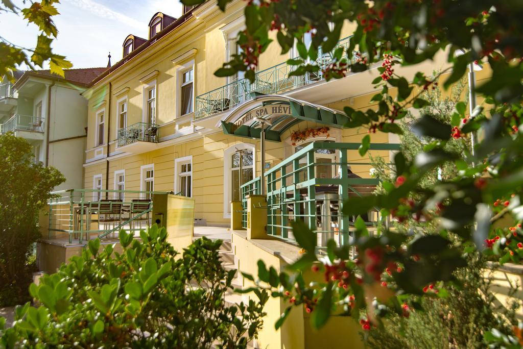 Hotel Spa Hévíz